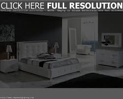 Modern Leather Bedroom Furniture White Leather Bedroom Furniture Modern Bedrooms