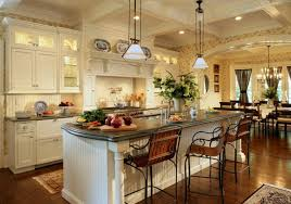 Farmhouse Kitchens Designs Lovely Farmhouse Kitchen Interior Designs To Fall In Love With