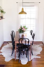 Small Formal Dining Room Sets by Best 25 Narrow Dining Tables Ideas On Pinterest Rattan Outdoor