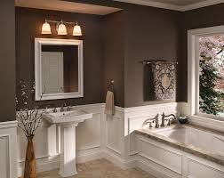 Bathroom Mirror Ideas On Wall Bathroom Mirrors With Lights Attached 8 Fascinating Ideas On