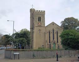 Holy Trinity Twickenham