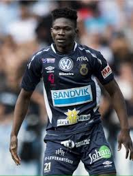 Kwame Bonsu