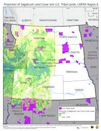 Colorado Unit Map by Greater Sage Grouse Maps