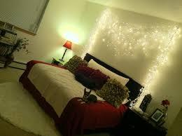 twinkle lights in bedroom u2013 creation home