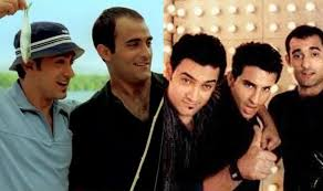 Happy Friendship Day         types of friends you need in your