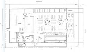 Free Restaurant Floor Plan by Tag For Plan Of Kitchen Nanilumi