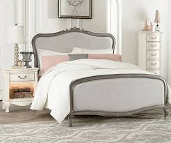 Double Bed For Girls by Full Size Upholstered Bed For Good Bedroom Decoration