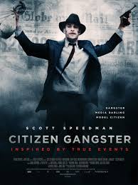 Citizen Gangster 2011