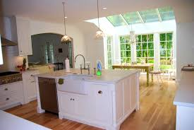 Kitchen No Backsplash Bathroom Wonderful All About Kitchen Islands This Old House Sink