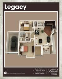 2 car garage apartment floor plans botilight com great for