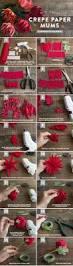 best 25 crepe paper flowers ideas on pinterest crepe paper