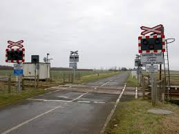 Seacroft railway station