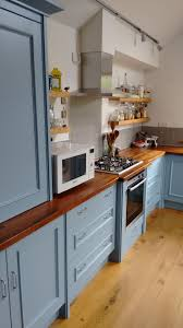 Kitchen Cabinet Cornice by Furniture Workshop Bespoke Furniture