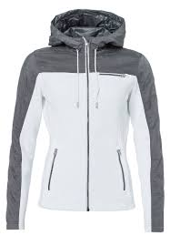 riding jackets for sale spyder criss fleece schwarz weiss women fleece jackets spyder