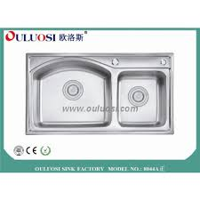 Kitchen Sink Manufacturers 8044a china selling in malaysia stainless steel kitchen sink
