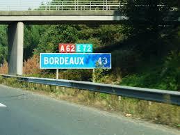 Autoroute A62
