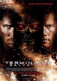 Terminator Salvation (2009) [Latino]