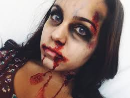 dead makeup halloween zombie halloween makeup tutorial youtube