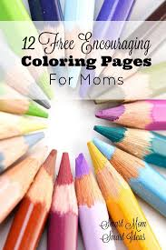 43 best coloring pages and hand lettering for mom images on