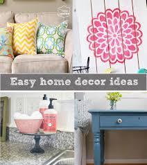 Diy For Home Decor Diy Crafts For Home Decor Write Teens