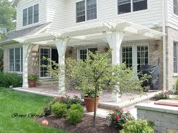 Side Porch Designs by Need This On The West Side Of The House Now To Add One More Thing