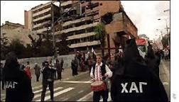 Manifestação na Iugoslávia reúne simpatizantes de Milosevic | BBC ...