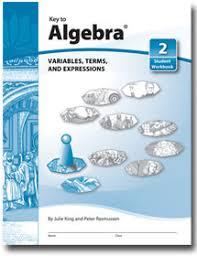 Key to Algebra Workbooks