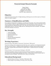 Data Analyst Resume Summary  resume analyst  credit analyst resume     Business Systems Analyst Resume Sample   business analyst resume summary examples