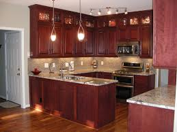 Cleaning Painted Kitchen Cabinets Cleaning Dark Wood Kitchen Cabinets
