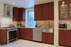 Kitchen Cabinets Wisconsin A Guide To Choosing Kitchen Cabinets Curbed