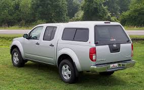 nissan frontier hard bed cover truck bed covers archives truck toppers lids and accessories