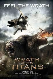 Sự Phẫn Nộ Của Các Vị Thần - Wrath Of The Titans - 2012