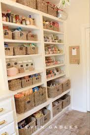 best 25 open pantry ideas on pinterest open shelving vintage