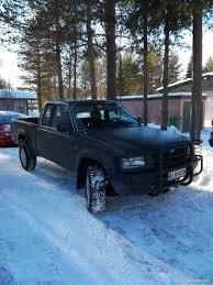 mazda b2500 neliveto l pickup 1997 used vehicle nettiauto