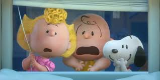 charlie brown thanksgiving tv new u0027peanuts u0027 trailer shows charlie brown trying to be a winner