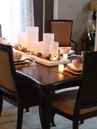 Dining Room Table Ideas by Centerpieces For Dining Room Tables Homesfeed