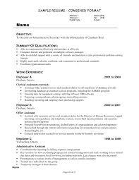 Sample Of Receptionist Resume by Download Medical Secretary Resume Haadyaooverbayresort Com