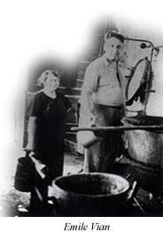 Ets Charles Vian - vente et exportation de truffes noires produits régionaux de Provence - charles_vian