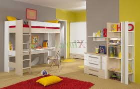 Bunk Beds With Slide And Stairs Kids Bunk Beds With Desk Ikea Loft Beds For Bunk Beds Pink Bed
