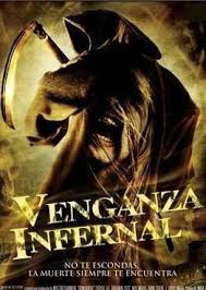 Venganza Infernal