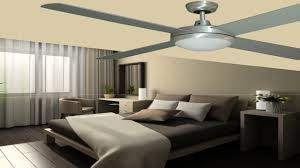 ceiling fans with lights double master bedroom regard to ideas