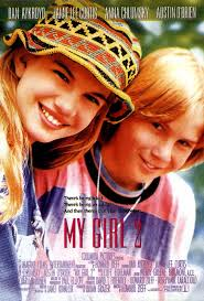 Mi chica 2 (1994) [Vose]