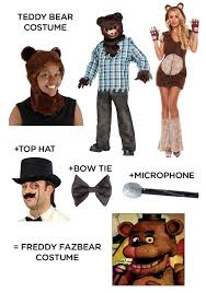 Security Guard Halloween Costume Nights Freddy U0027s Costume Ideas Halloween Costume Ideas