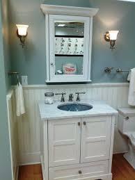 Images Of Bathroom Decorating Ideas Bathroom Elegant Bathroom Decorating Ideas With Wainscoting In