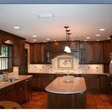 Kitchen Backsplash Cherry Cabinets by Red Floors With White Kitchen Cabinet Google Search Kitchen