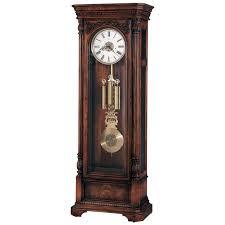 howard miller trieste grandfather clock walmart com