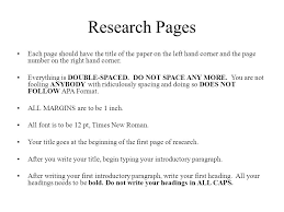 Apa psychology research paper sample dailynewsreport web fc com Apa psychology research paper     Pinterest