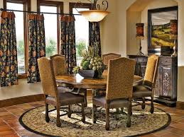 Decor For Dining Room Table Dining Room Centerpieces