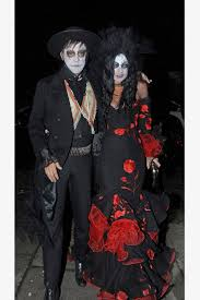 Undead Halloween Costumes Celebrity Halloween Costumes Hollywood Fashion