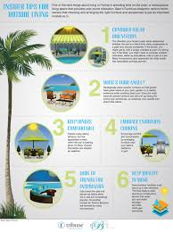 Florida Furniture And Patio by Florida Inspired Living Insider Tips For Outside Living Baer U0027s